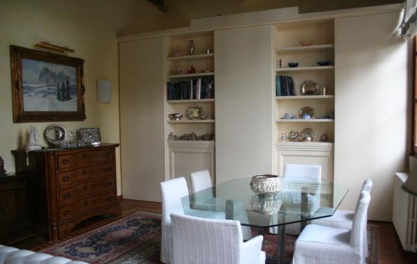 <strong> Bagno a Ripoli (FI)  residenza privata</strong>