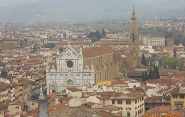 <strong>Firenze – Opera di Santa Croce</strong>