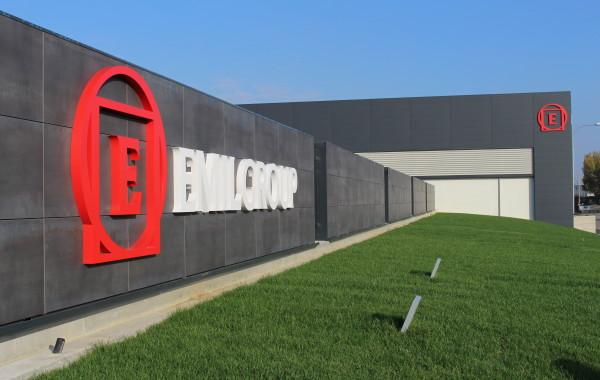 <strong> Fiorano Modenese (MO)  – EMILCERAMICA Riqualificazione complesso aziendale </strong>