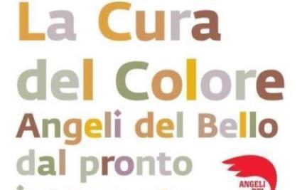 <strong> La Cura del Colore Angeli del Bello dal pronto intervento alla manutenzione delle facciate fiorentine</strong>