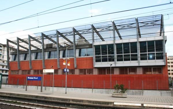 <strong> Firenze  Stazione Firenze Rifredi – Fabbricato A.C.E.I.</strong>